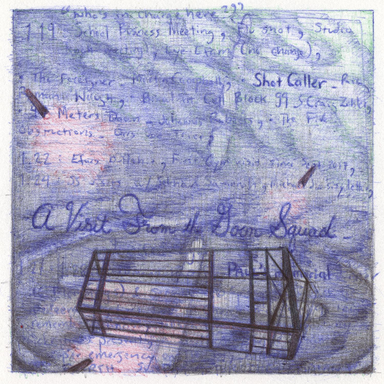 Quilt Square _ 83