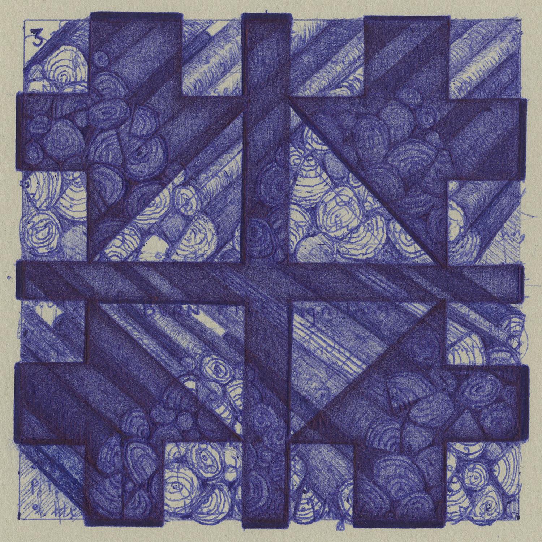Quilt Square _ 90