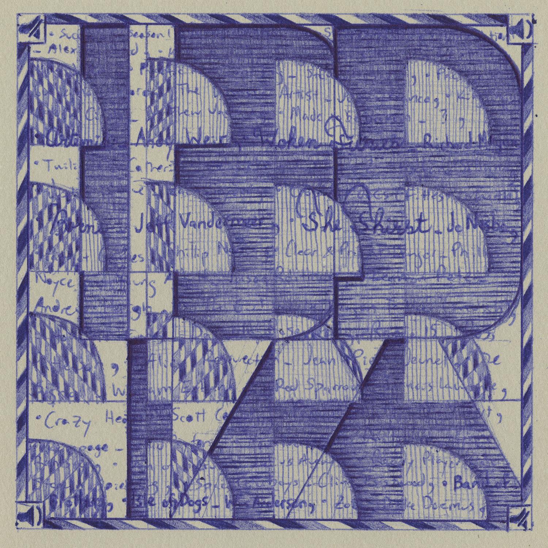 Quilt Square _ 96