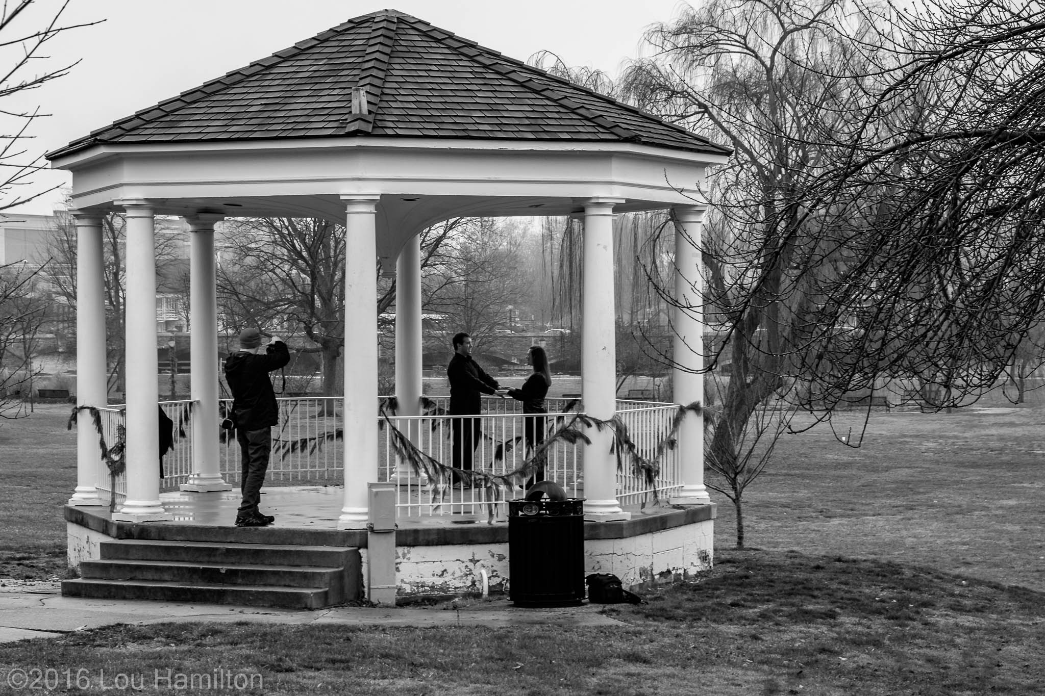 9 January 2016 -- Frederick, MD (Baker Park)