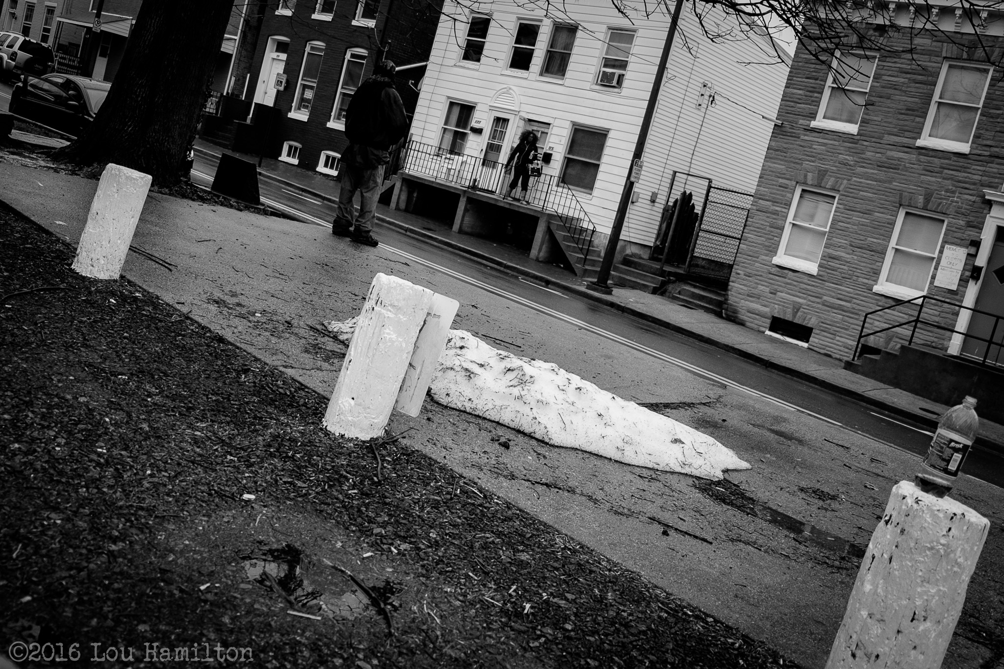 24 February 2016 -- Frederick, MD (All Saints Street)