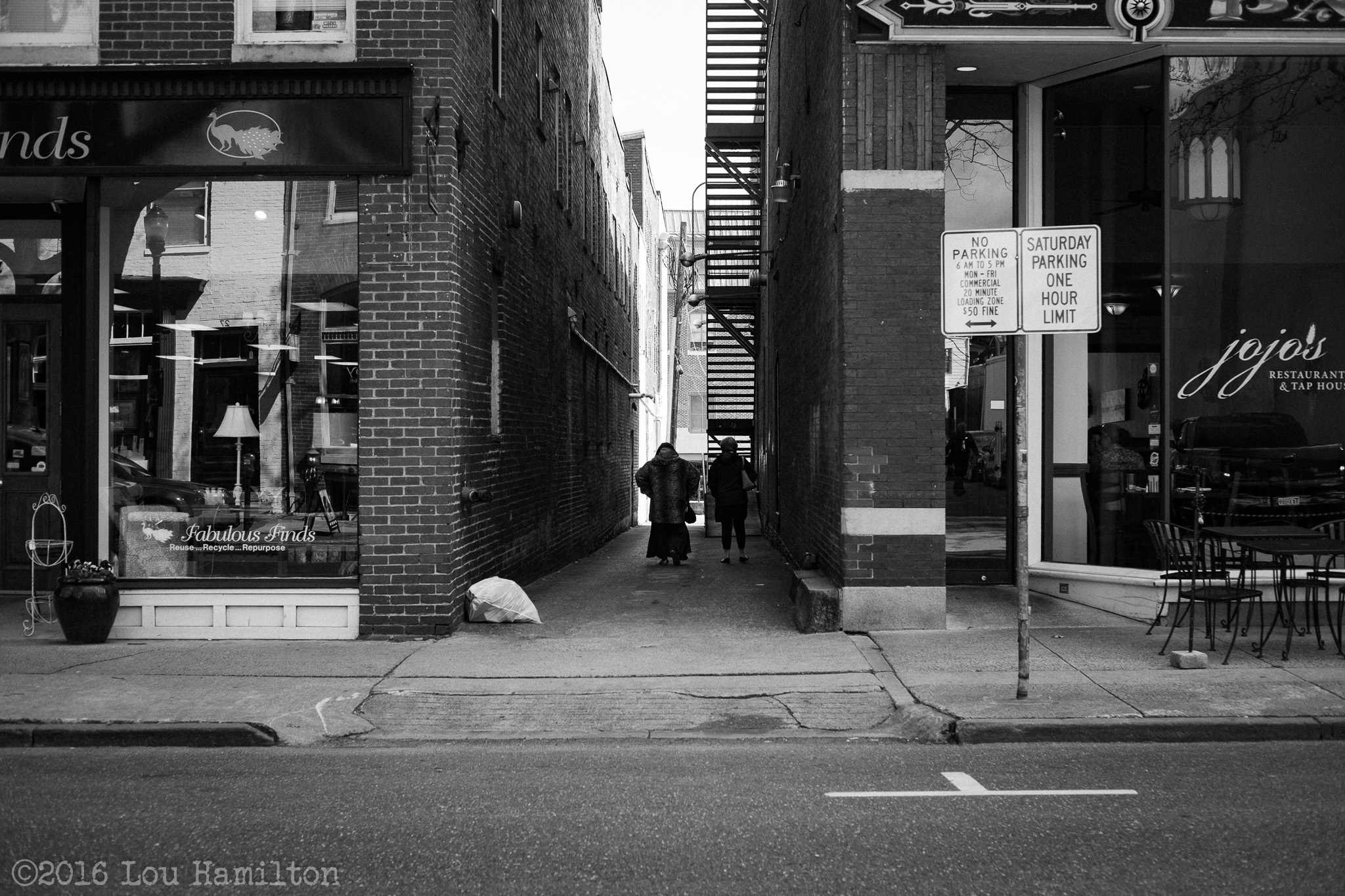 8 April 2016 -- Frederick, MD (Patrick Street)