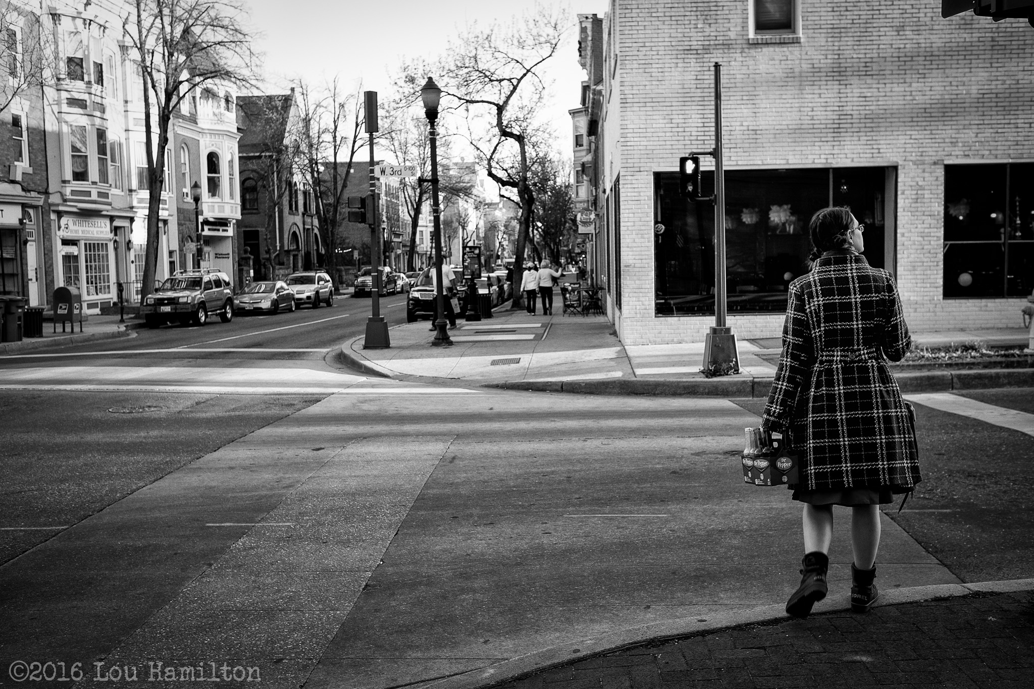 14 April 2016 -- Frederick, MD (Market and 3rd Street)