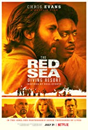 Red Sea Diving Resort