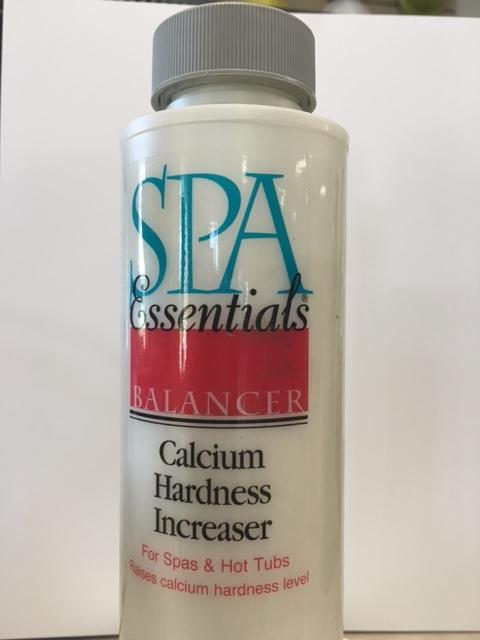 Calcium Hardness Increaser