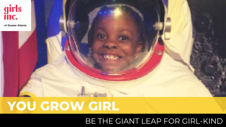 Get More Girls in STEM!