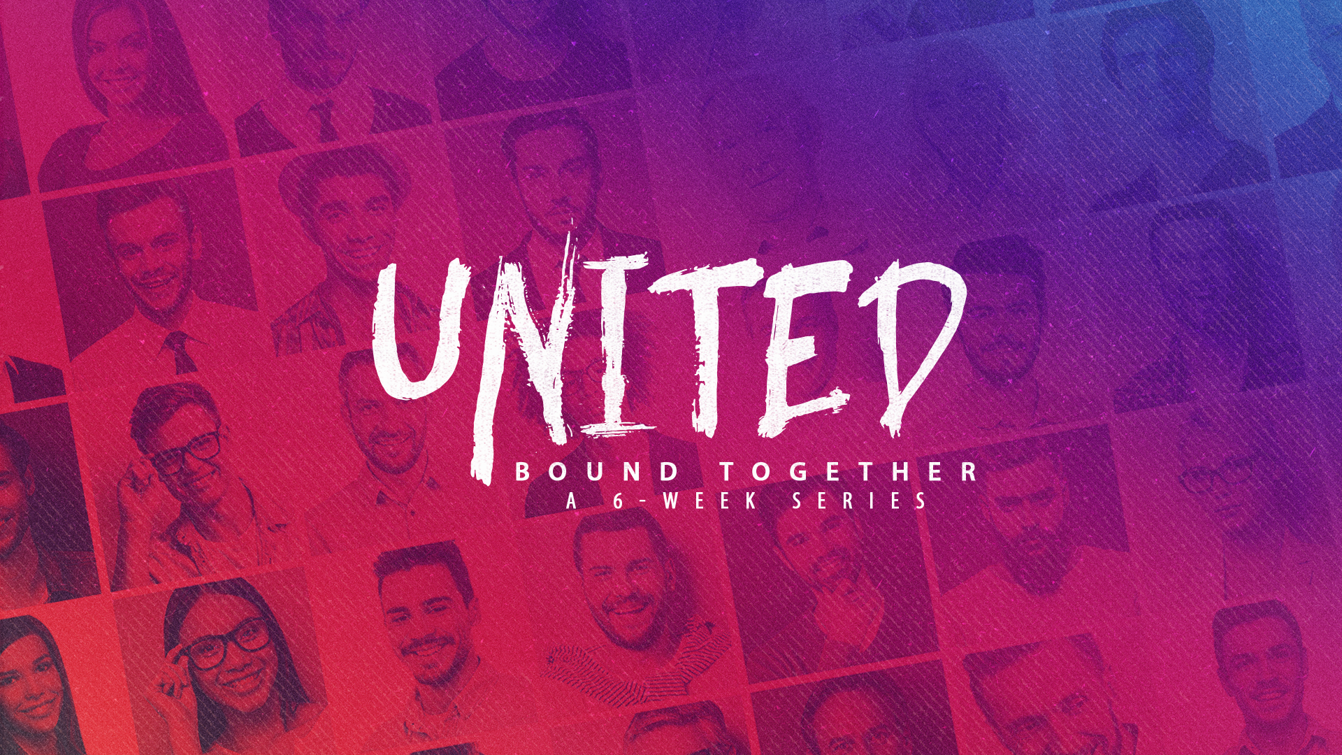 UNITED: Bound Together