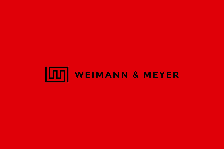logo weimann&meyer