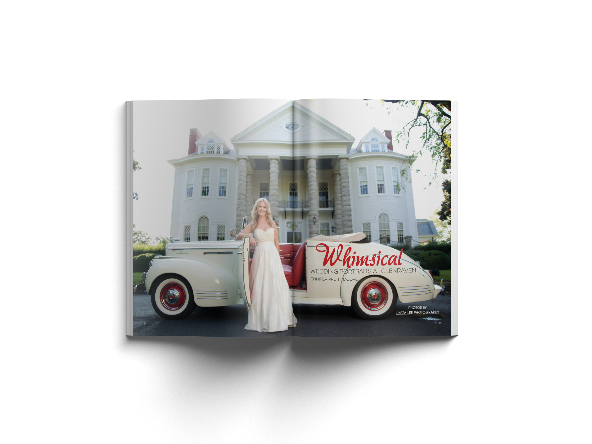 Mona Lisa Nashville | Lisa Dunn Design