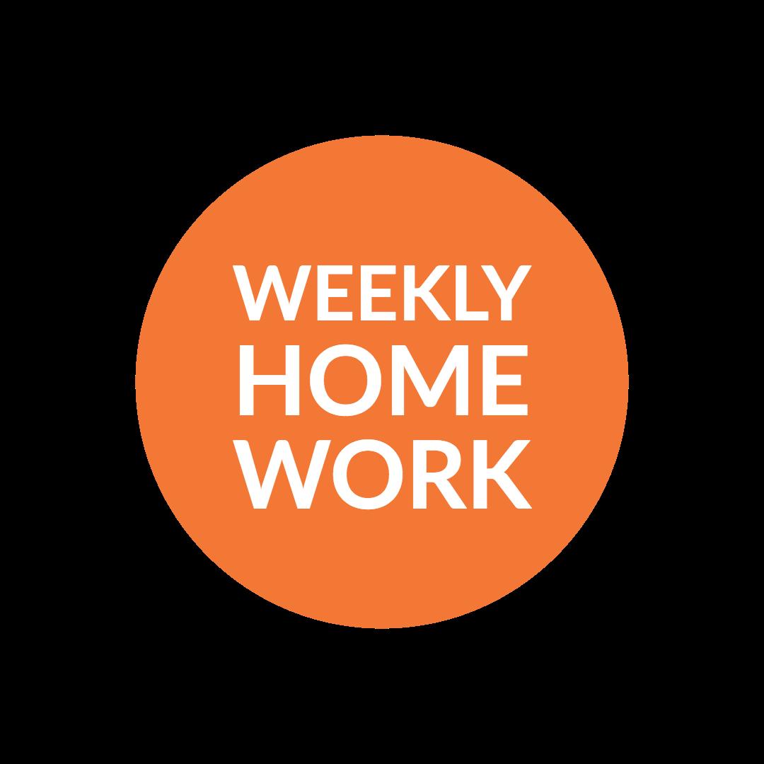 Weekly Home Work.png