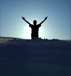 boy with hands in air to dawn.jpg