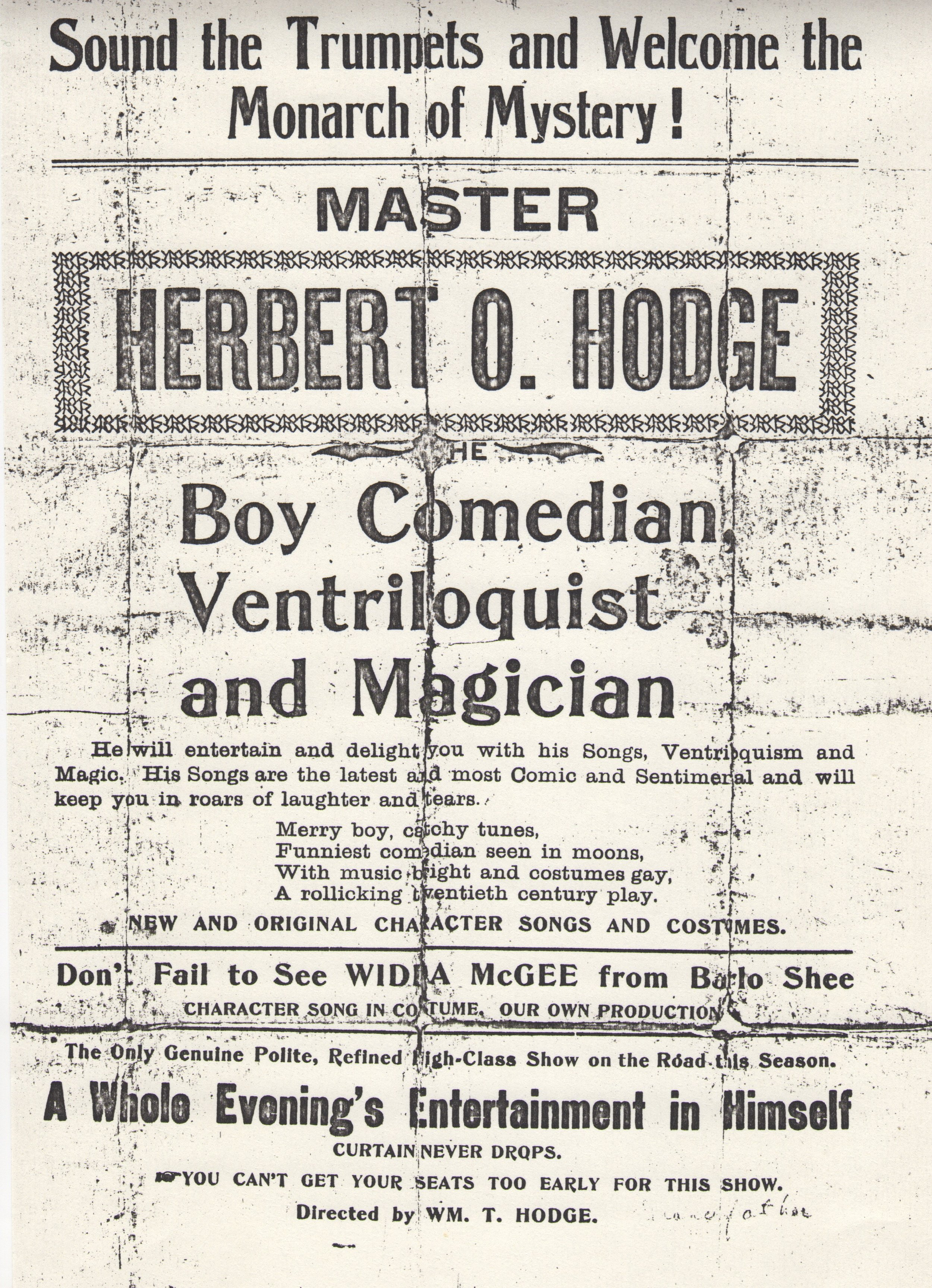 Hodge Playbill.jpg