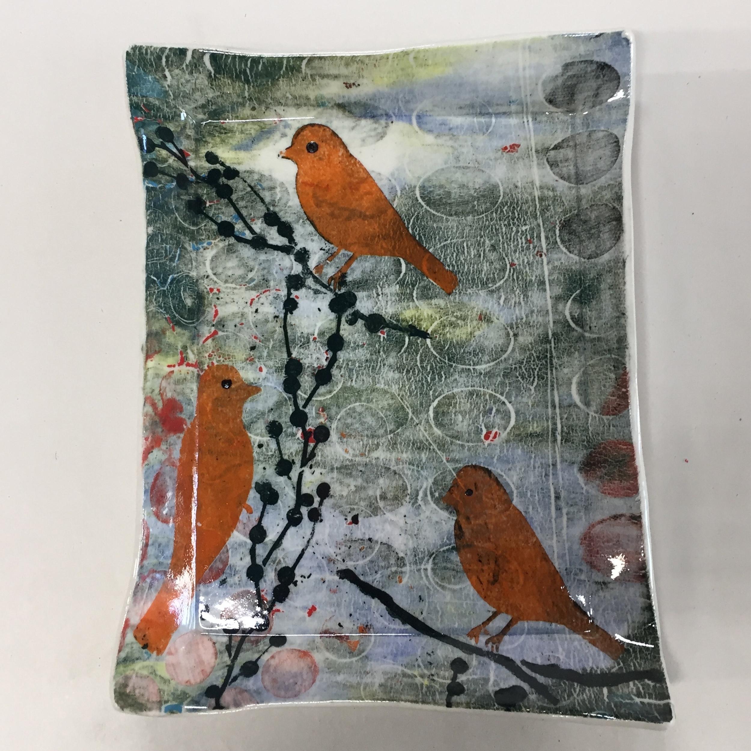 Bird Series appetizer plate_1123.jpg