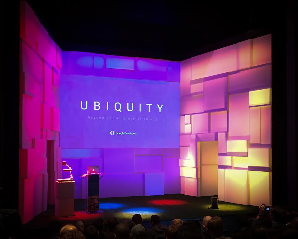 Scenic Inc. Ubiquity
