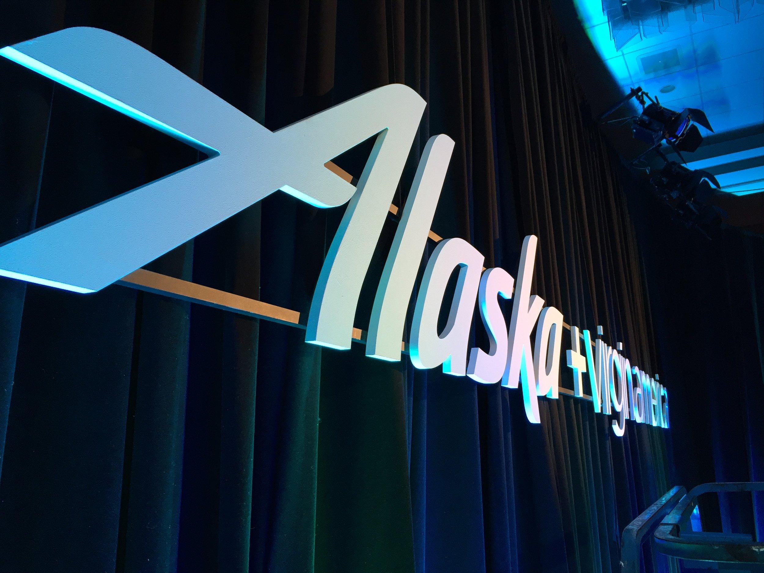 Scenic Inc. Alaska Airlines