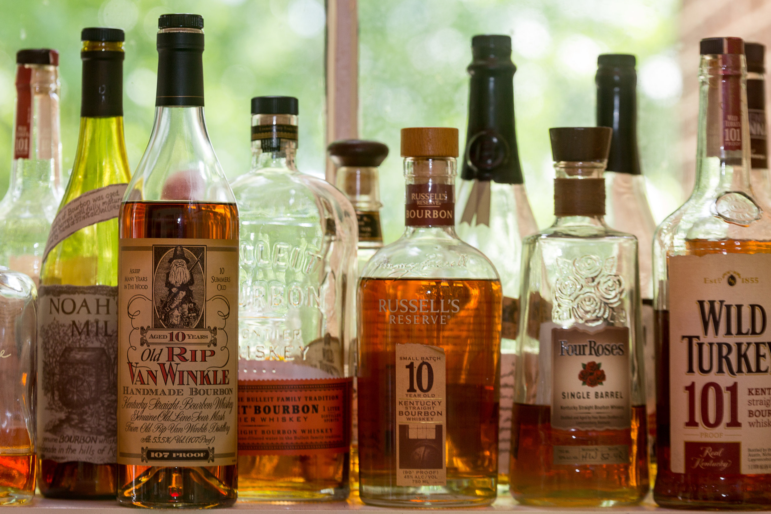 On the Bourbon Trail: Visiting Kentucky's Bourbon Distilleries  — Wonderlust Travel, June 2018