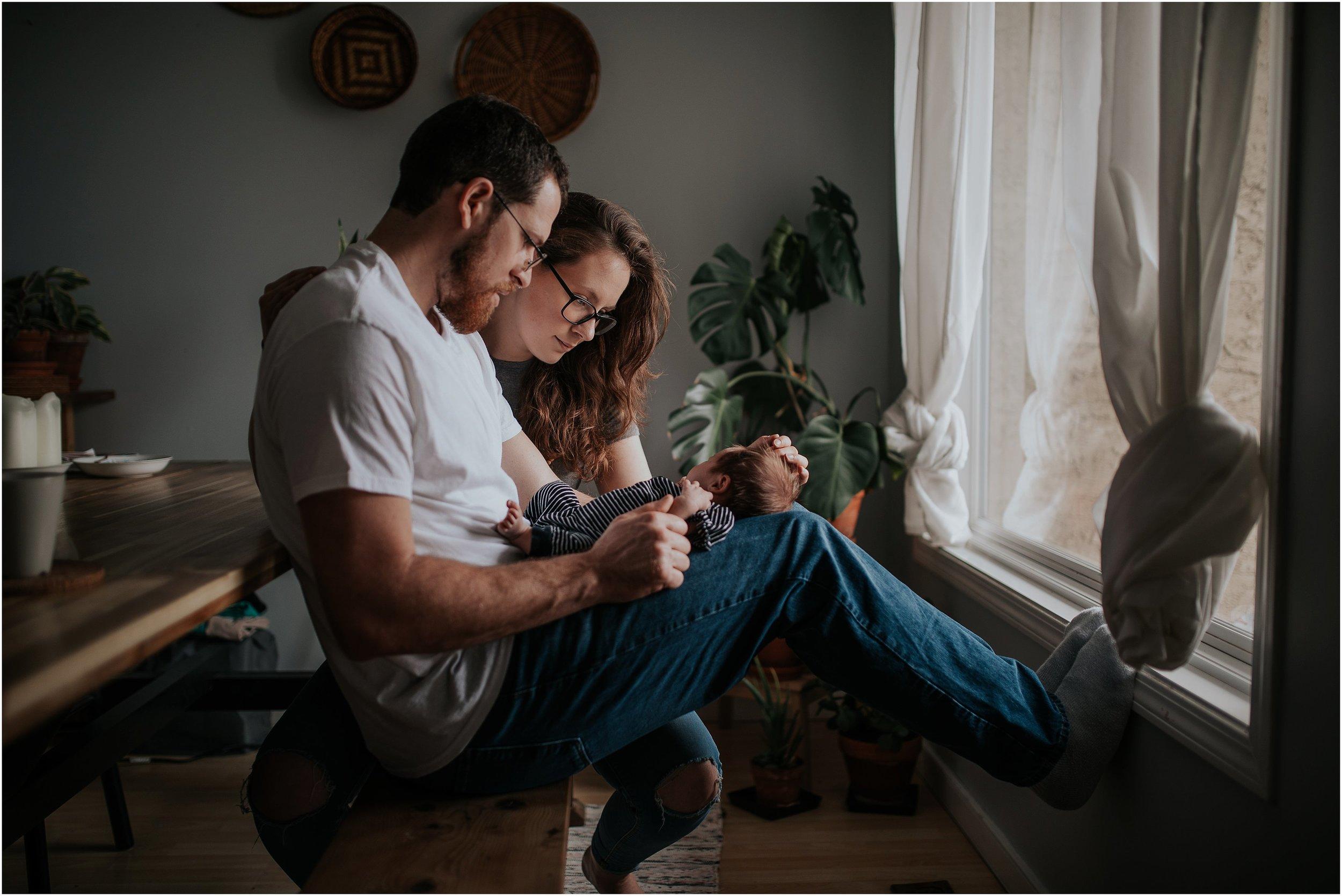 Family lifestyle photography edmonton