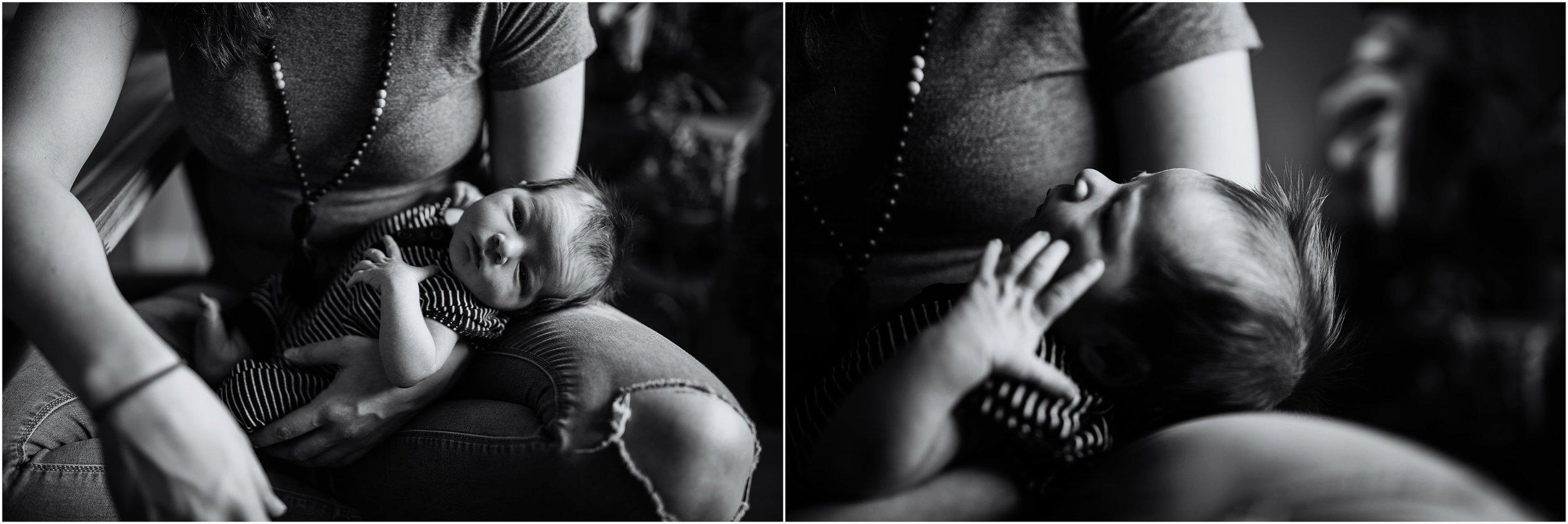 Newborn photography edmonton Sara Jewell