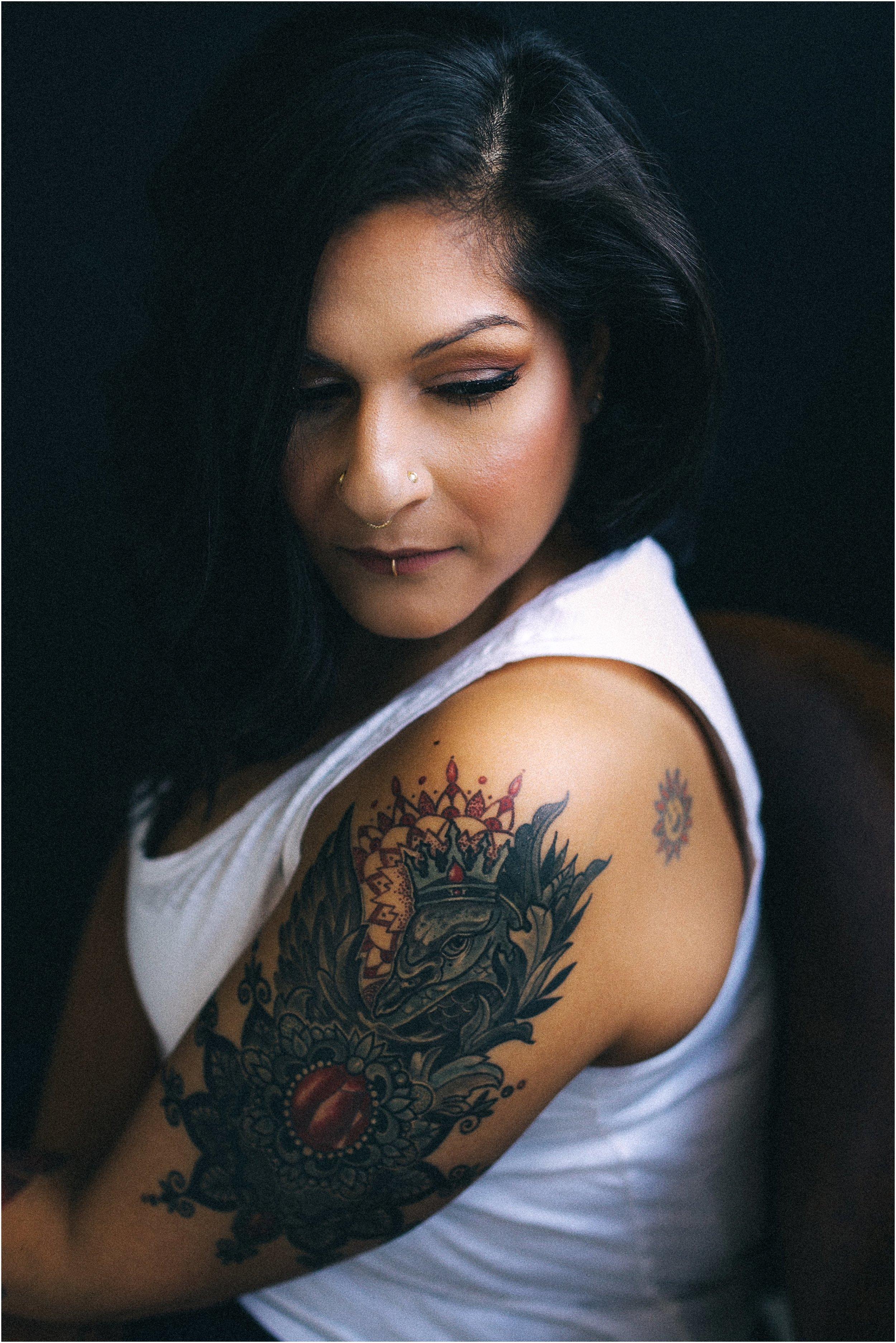 Womens portraits Edmonton