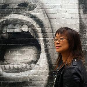 Lisa Yun Lee