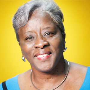 Shirley J. Newsome