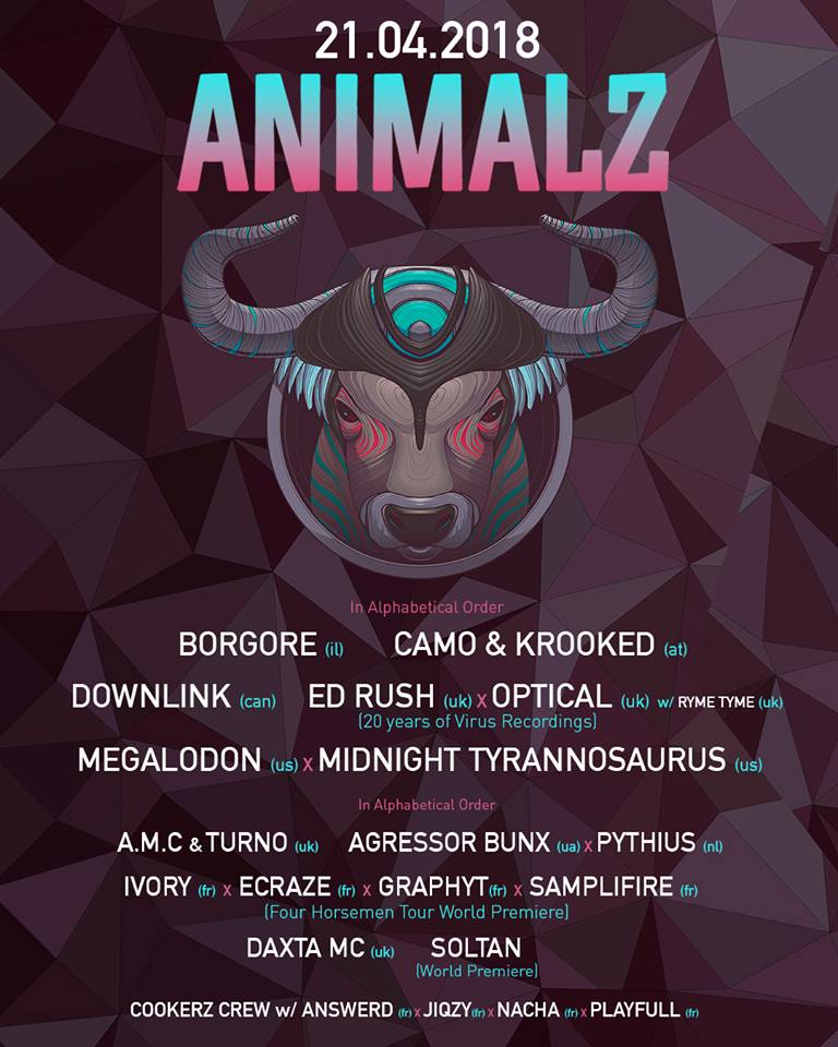 Line up - Animalz.jpg