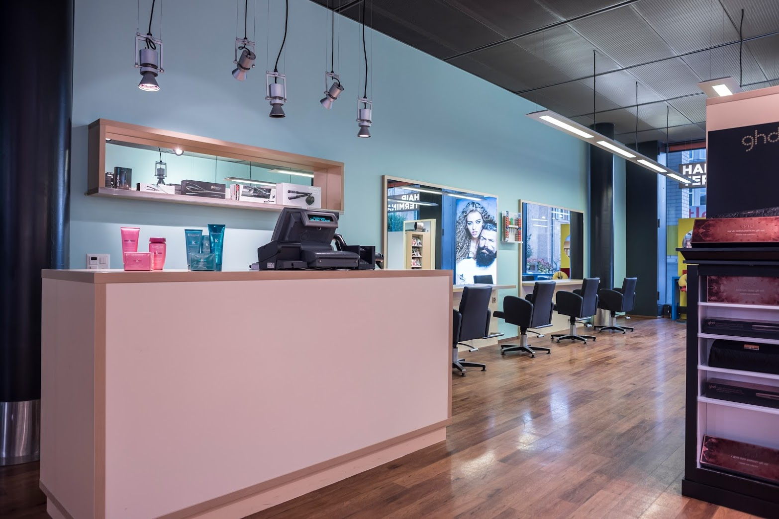 Coiffeur-Rapperswil-Hair-Terminal-Empfang
