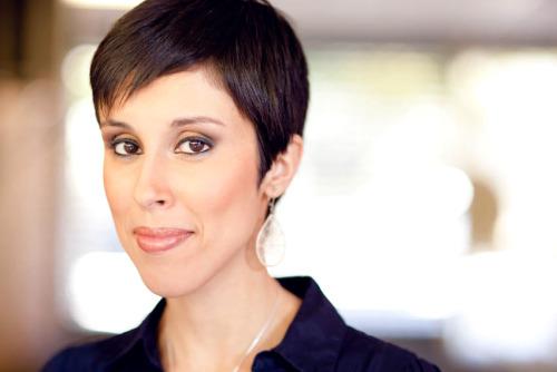 Pirronne Yousefzadeh for Fierce as F**K