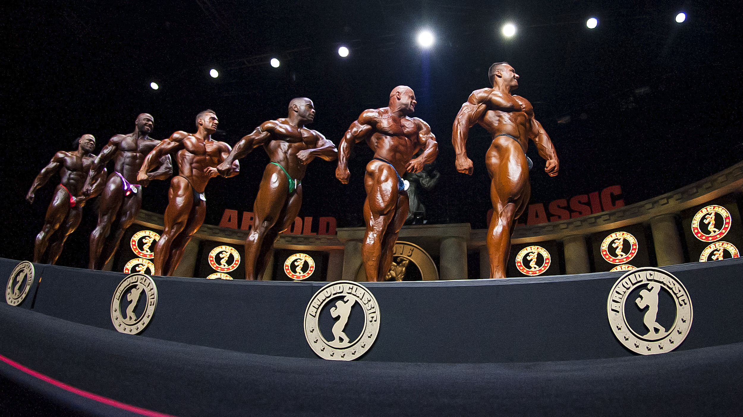 The Arnold Classic
