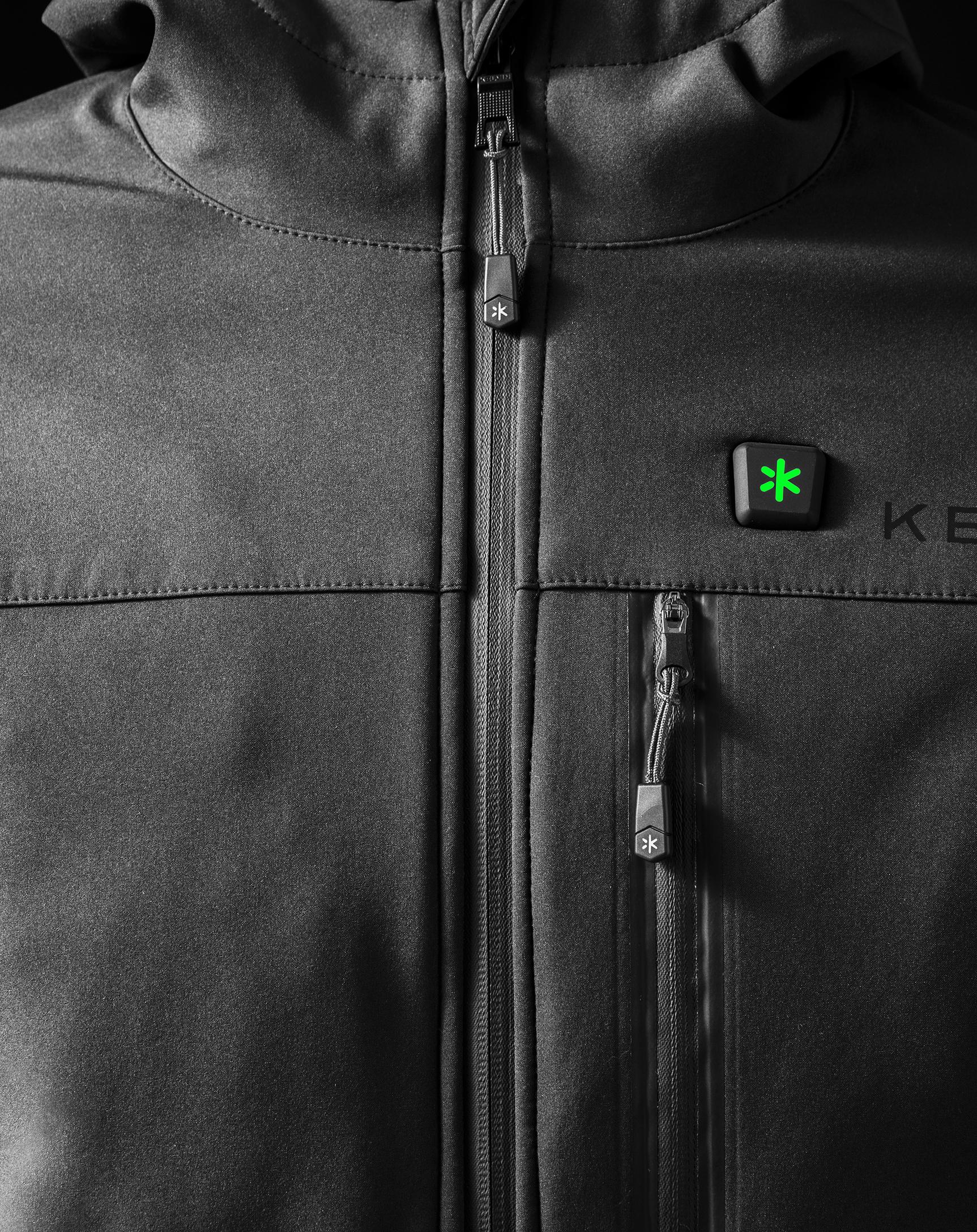 Kelvin_Coats_Black_Mens_Heated_Jacket_Jarvis_2018_2019_Detail.jpg