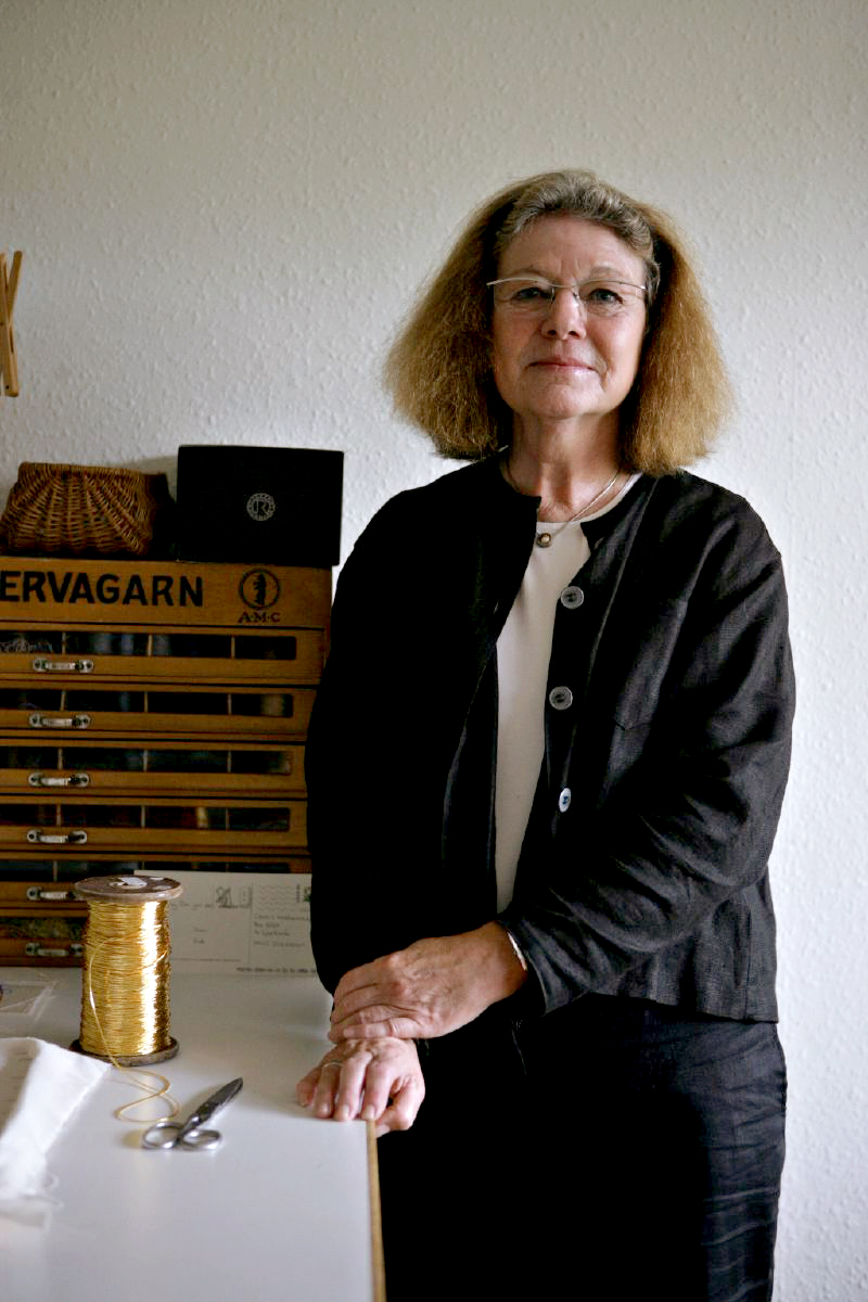 Sylva Klarén