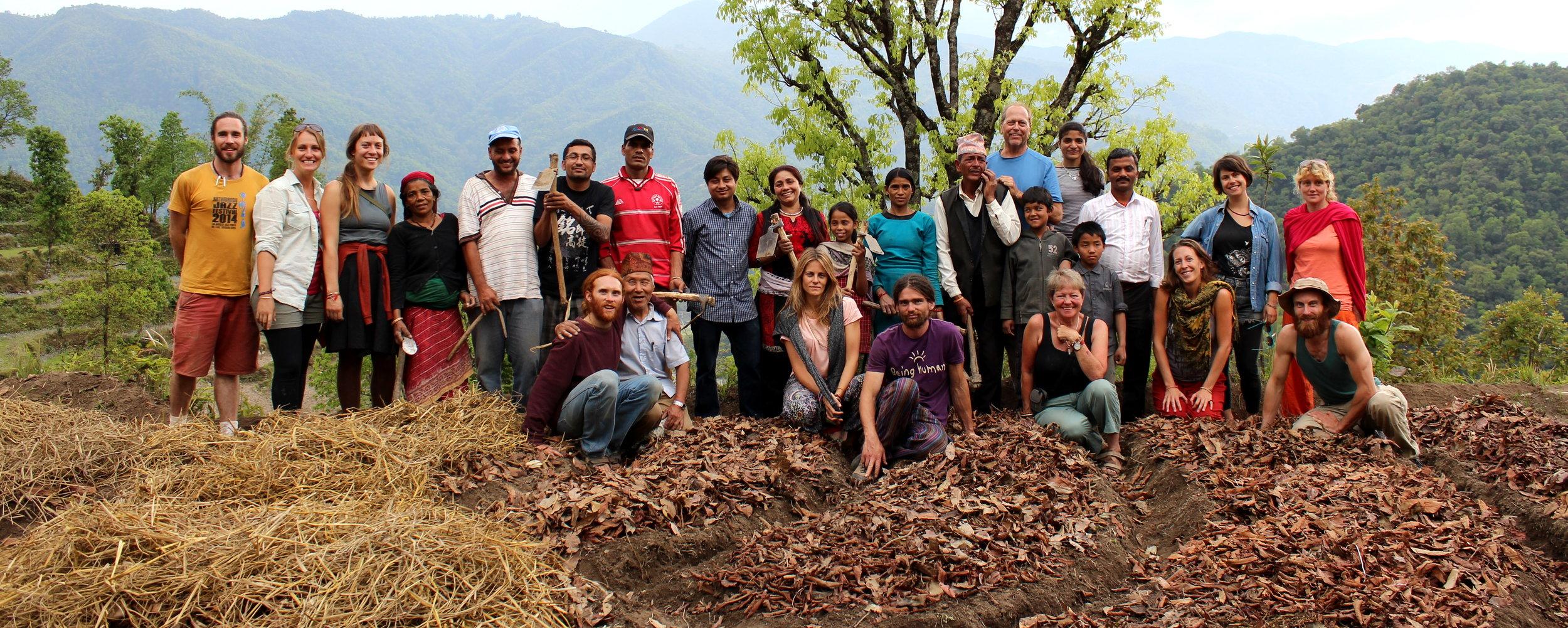 Nepal Adventure Crew