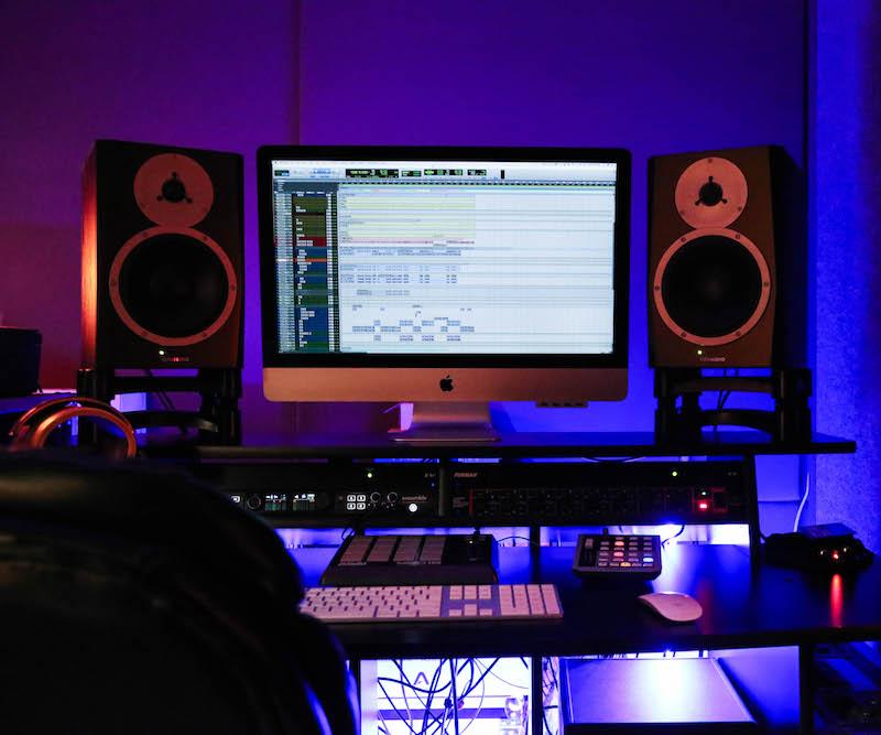 Recording Studio Queens
