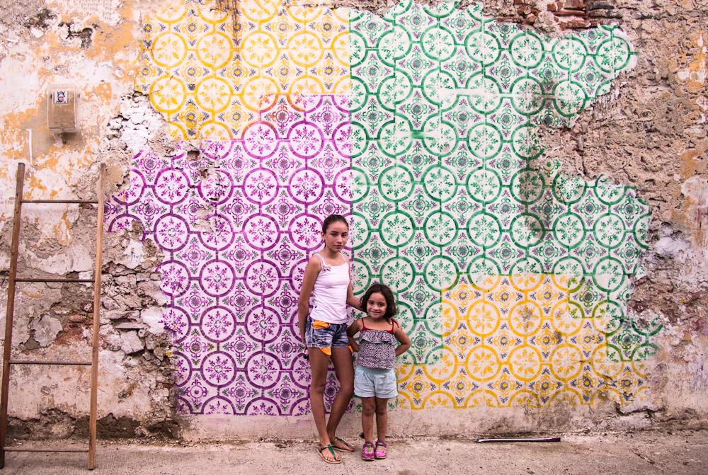 CARTAGENA  -Colombia -2016