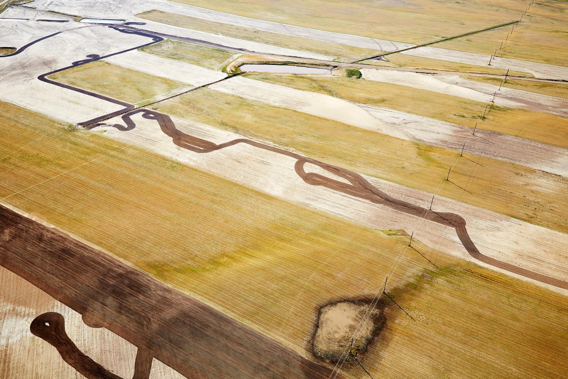 Aerial Photography Derek Israelsen Utah Farms
