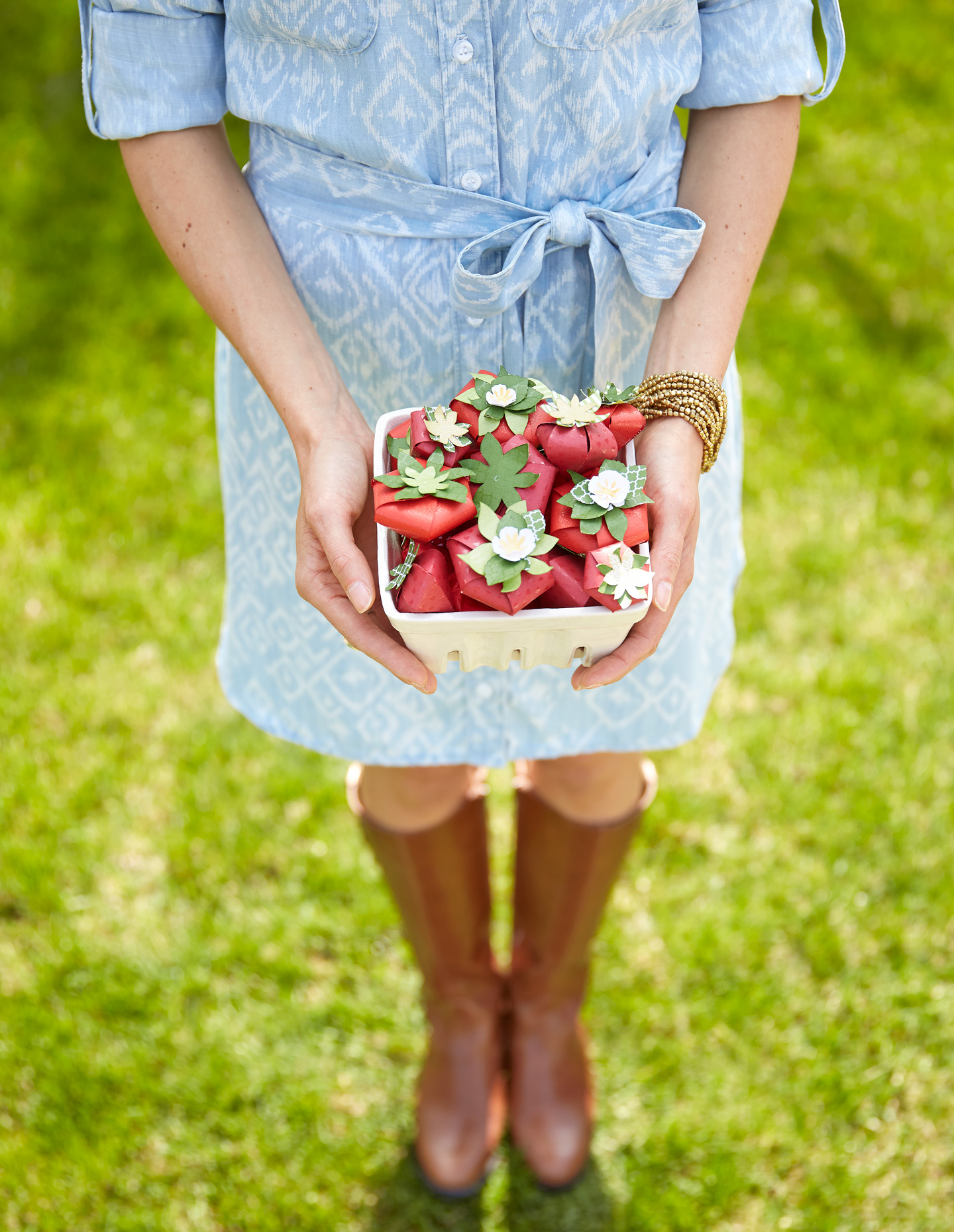 Lifestyle photography Derek Israelsen Strawberries Boots