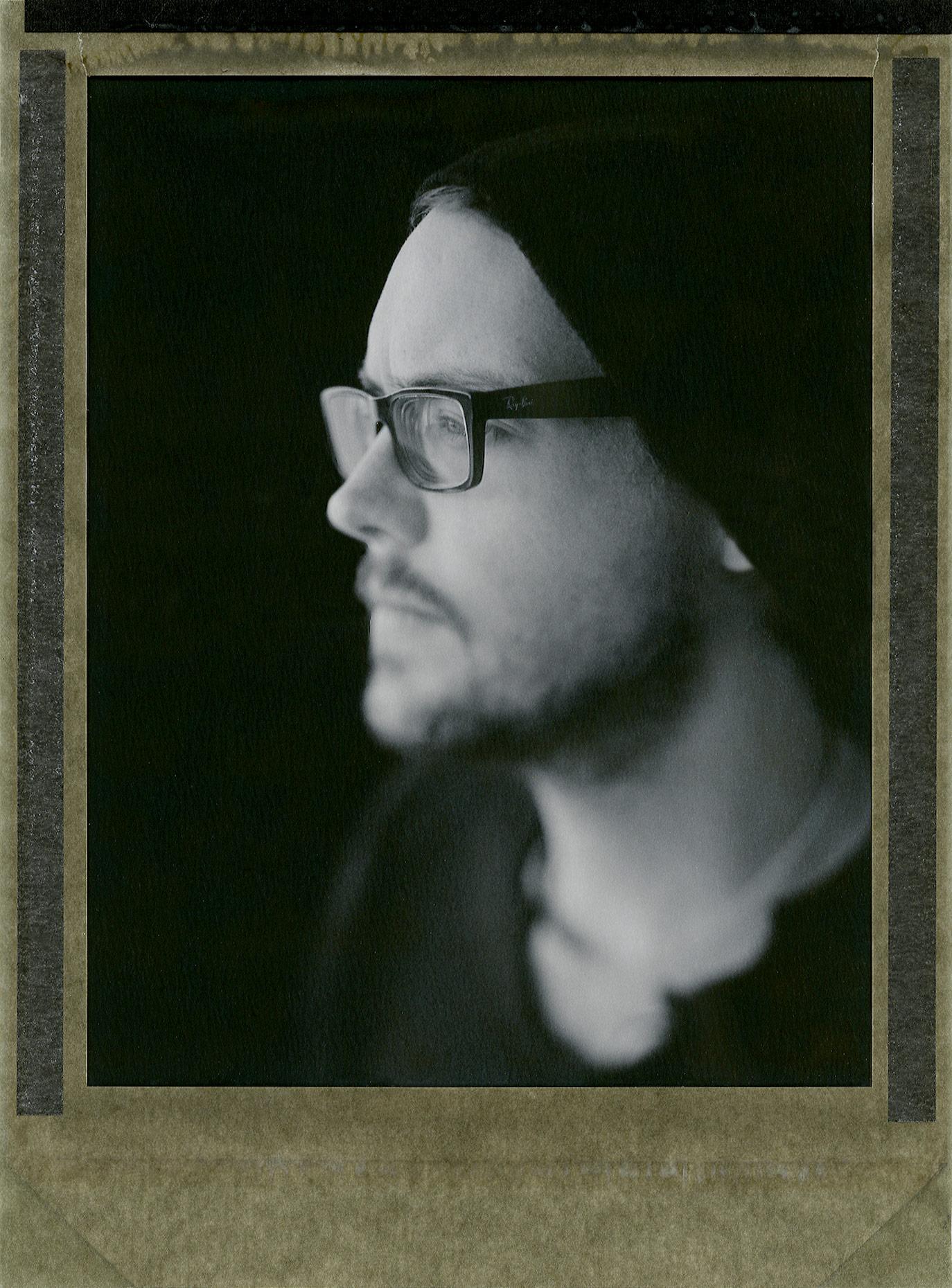 Portrait Photography Derek Israelsen Gaze Glasses