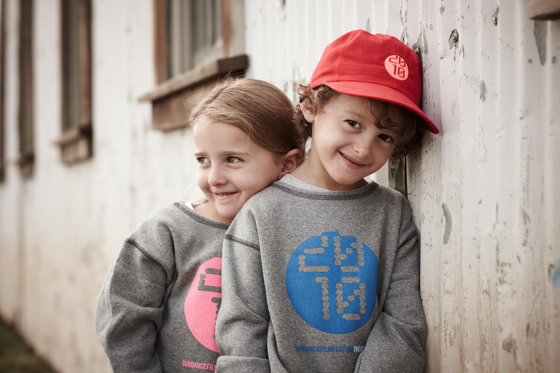 Portrait Photography Derek Israelsen Farm Kids