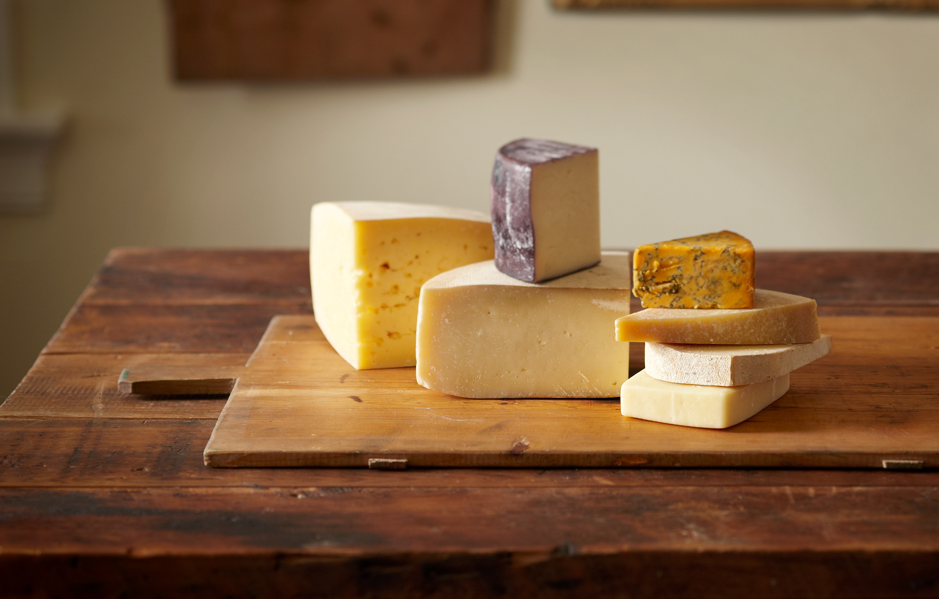 Product Photography Still Life Derek Israelsen 019 Epicurean Cheese