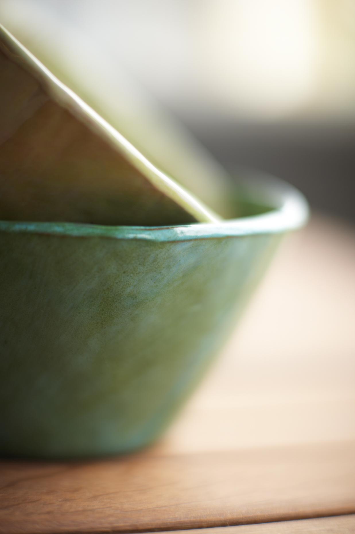 Product Photography StillLife Derek Israelsen Bowls