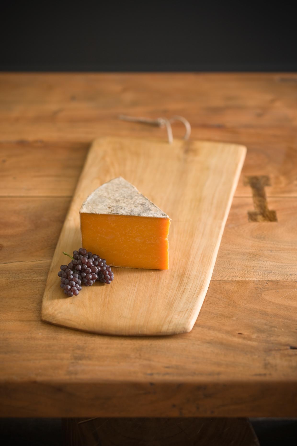 Product Photography StillLife Derek Israelsen Cheese Fruit