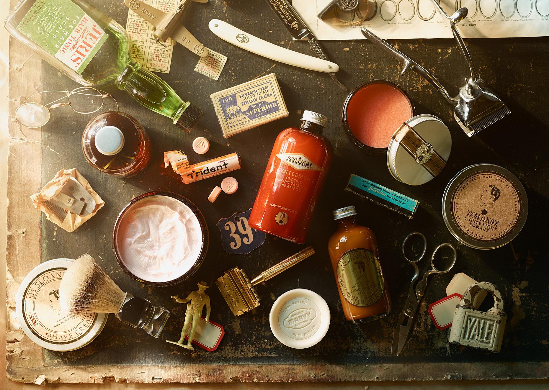 Product Photography Still Life Derek Israelsen 039 Shaving Kit