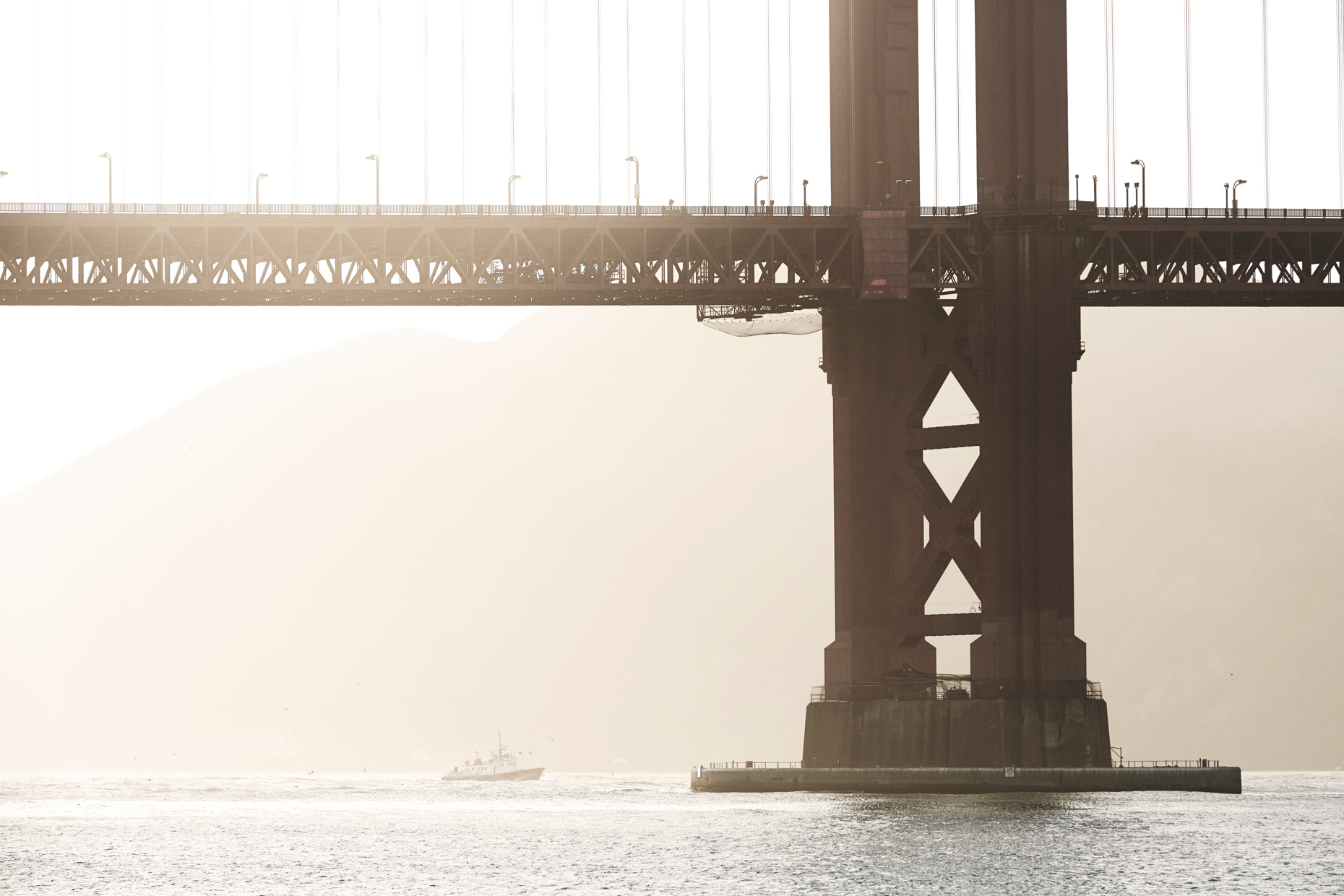 Travel Photography Derek Israelsen 002 Golden Gate Bridge