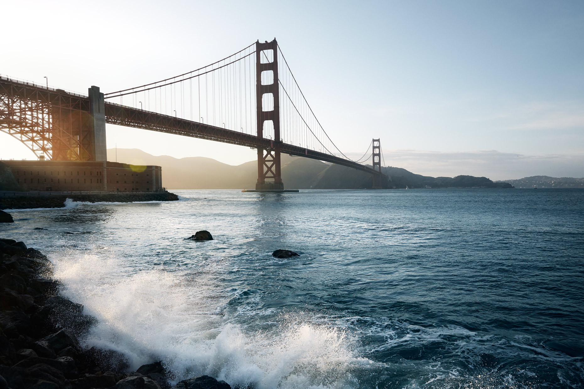 Travel Photography Derek Israelsen 005 San Francisco Bay
