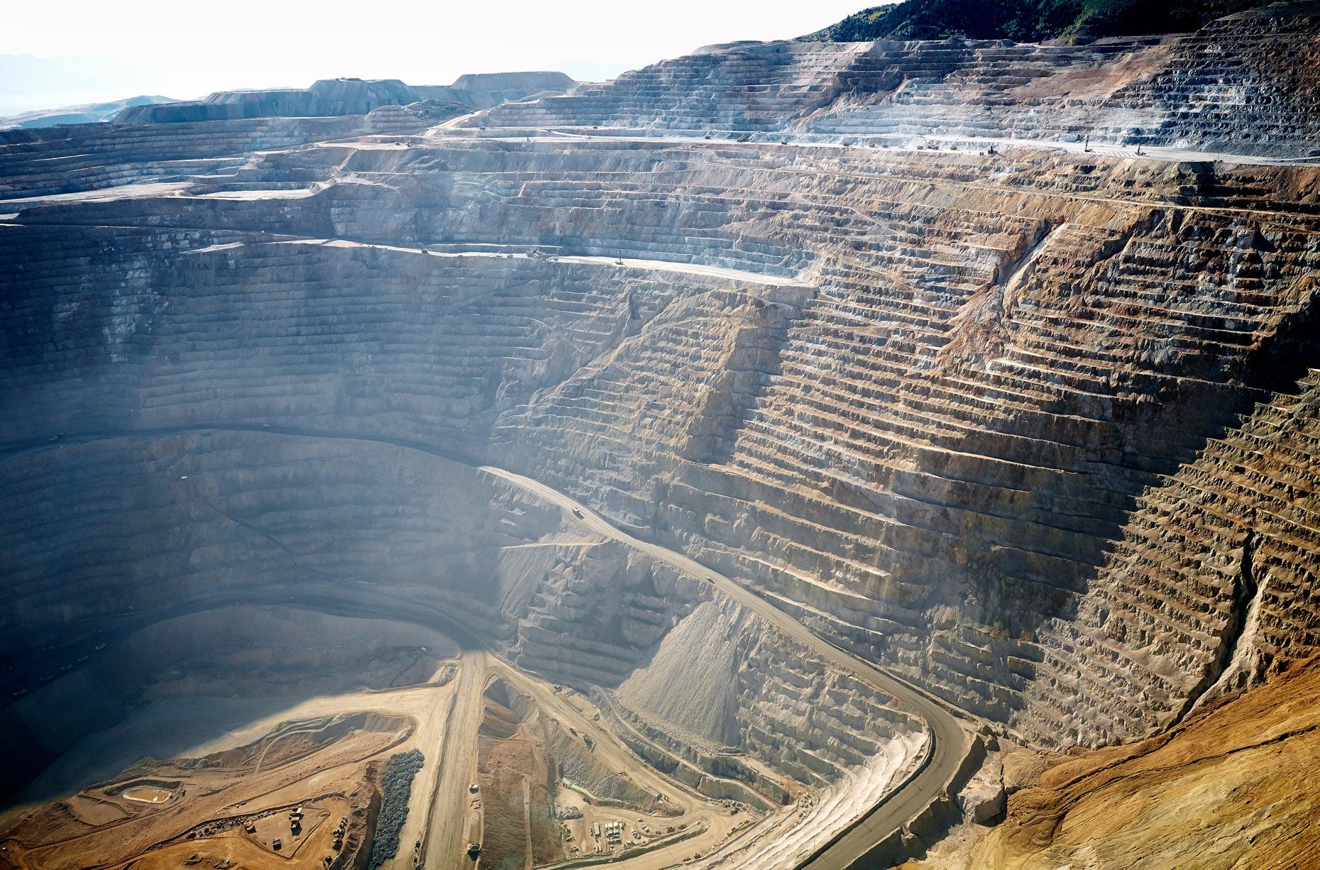 Travel Photography Derek Israelsen 014 Kennecott Copper Mines