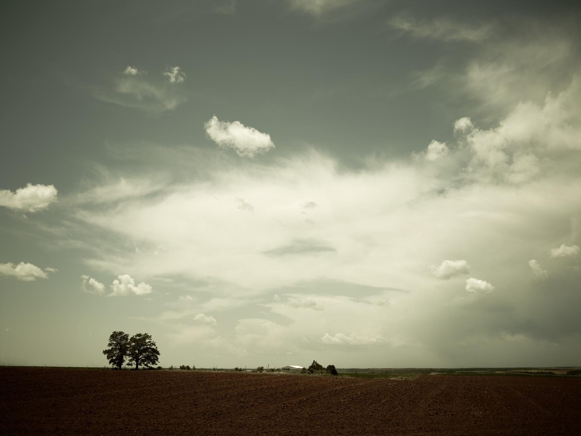 Travel Photography Derek Israelsen 026 Farm Land
