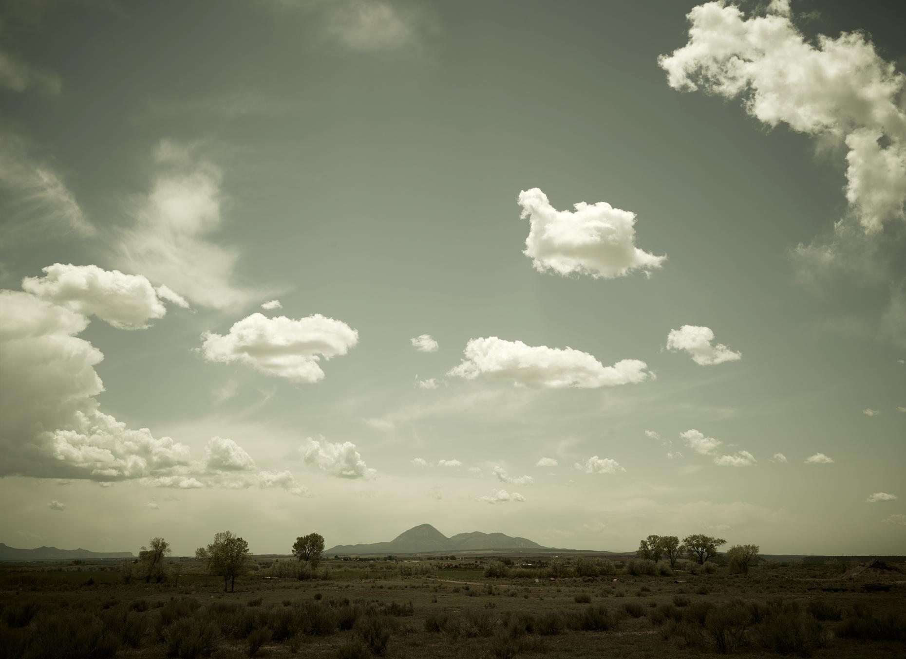 Travel Photography Derek Israelsen 028 Distant Mountain