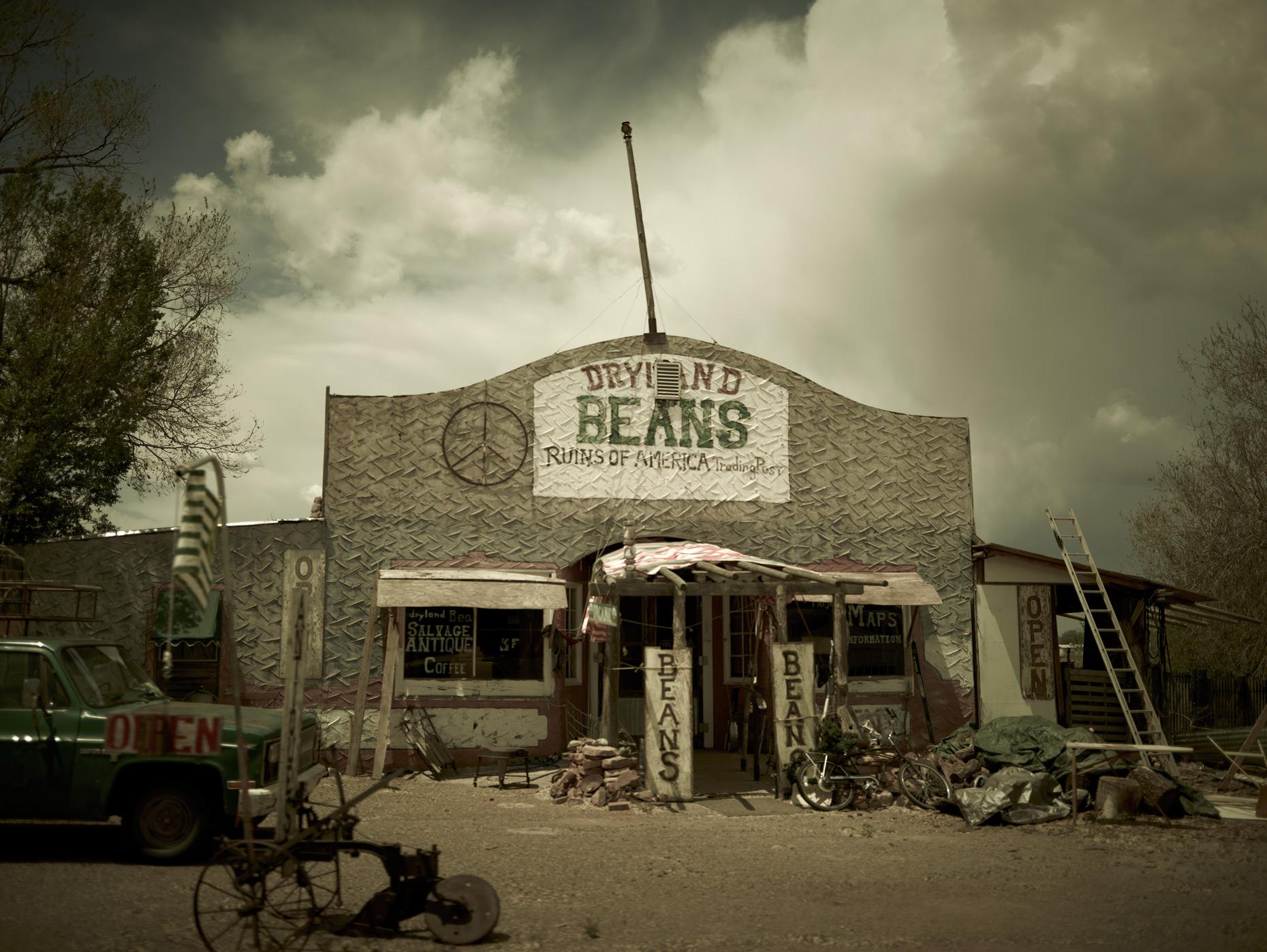 Travel Photography Derek Israelsen 025 Farmers Market Beans