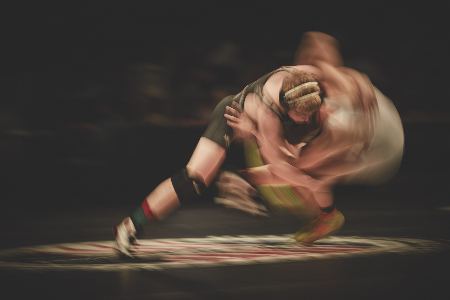 Action Photography Derek Israelsen 001 Wrestlers High School