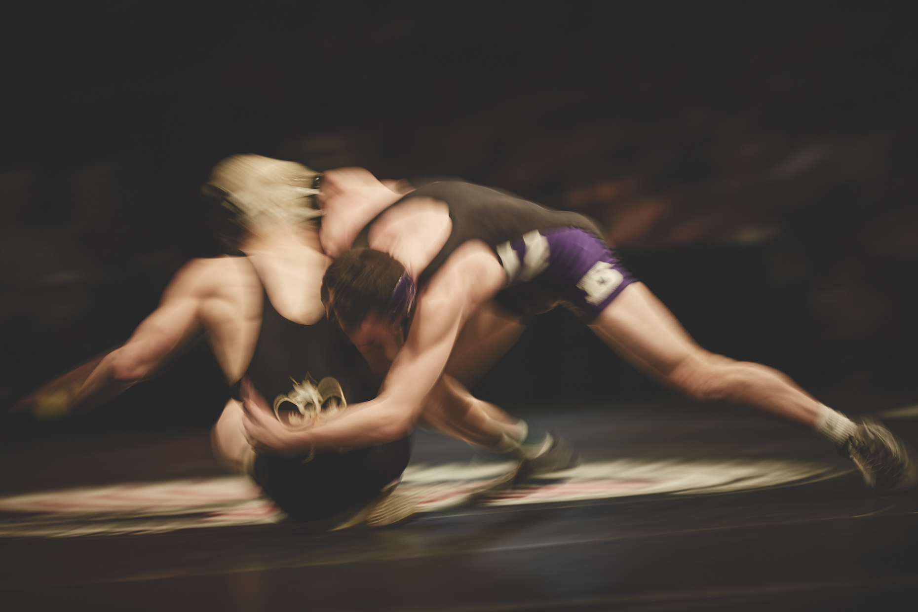 Action Photography Derek Israelsen 012 Wrestlers High School